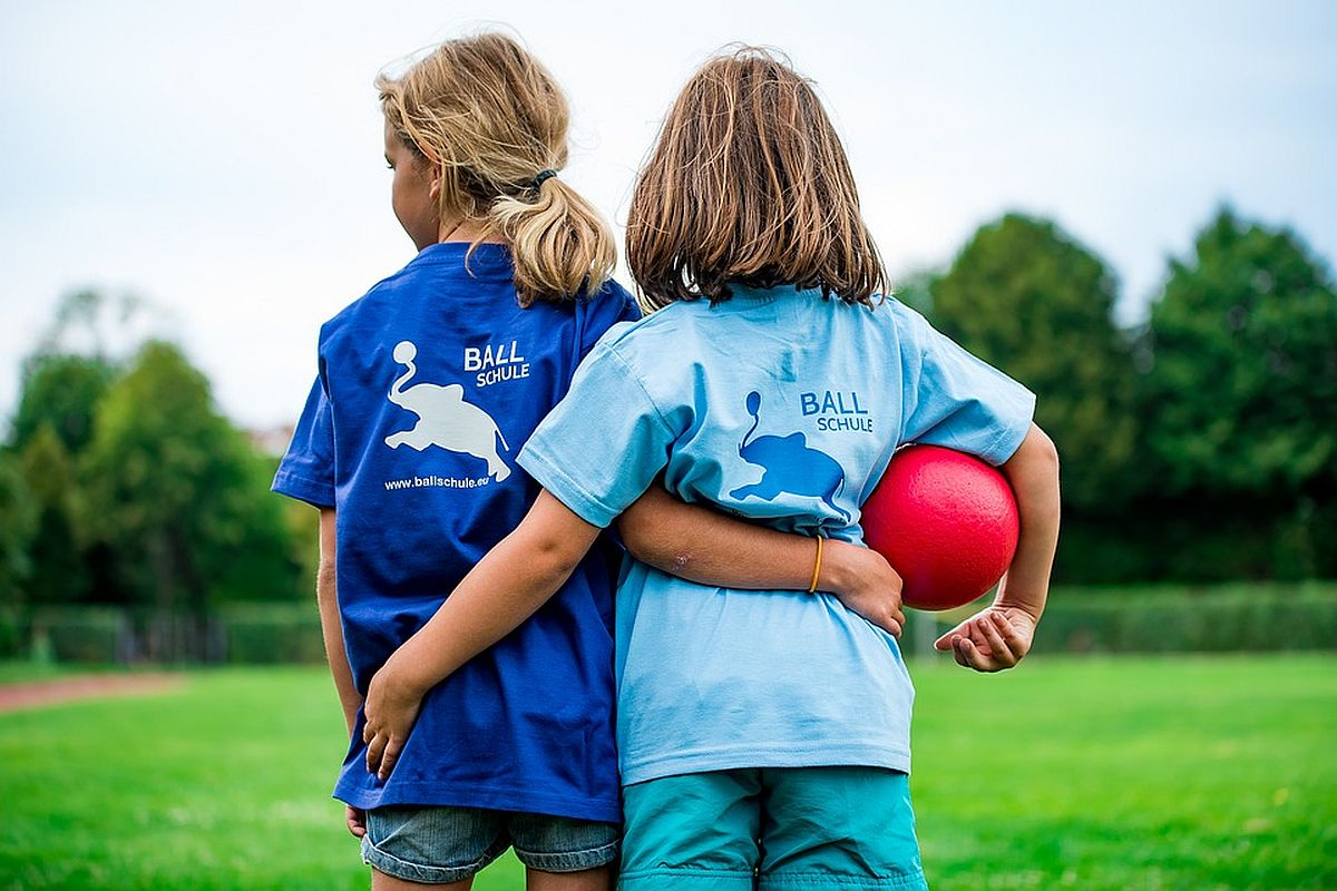 Lastefond kutsub lapsi heategevuslikule kergejõustikuvõistlusele