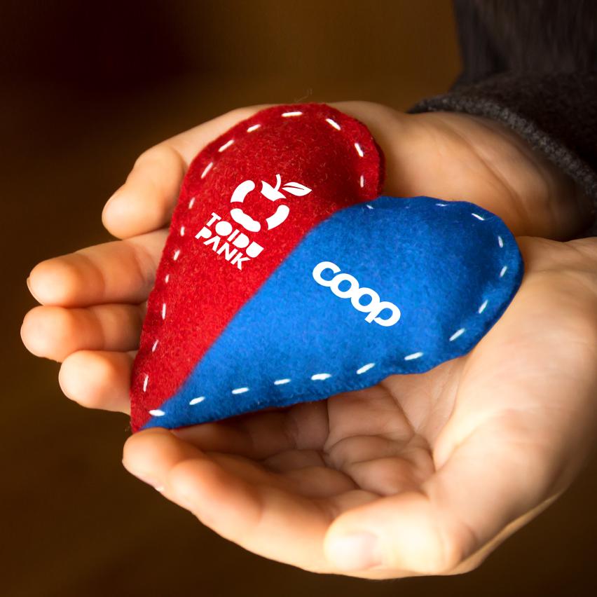 TUBLI COOP! Coopi e-poes on nüüd avatud võimalus annetada toidukaupa otse Toidupangale