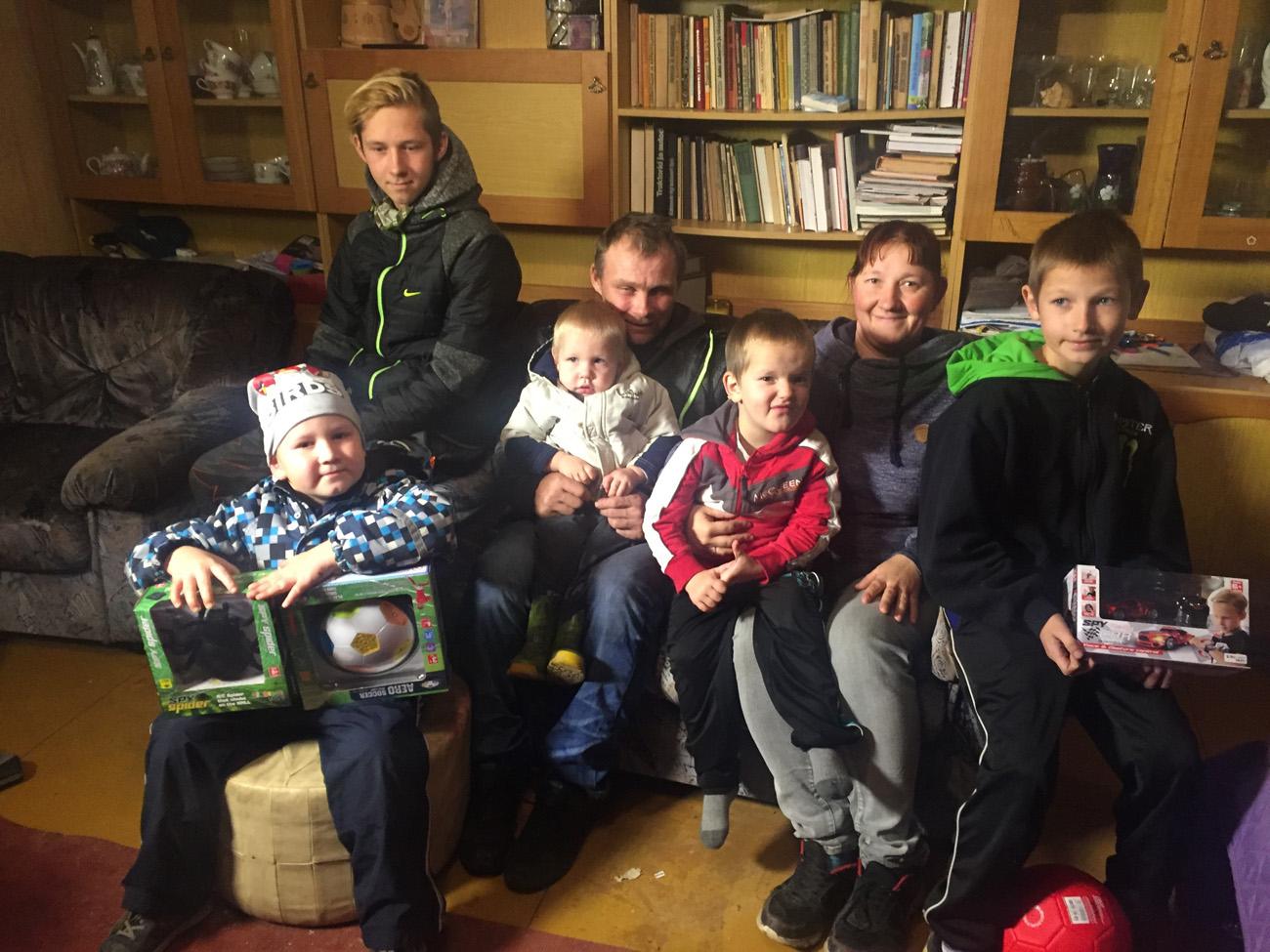 """VIDEO! """"Kodutunne"""" aitab viielapselist perekonda Antslas"""