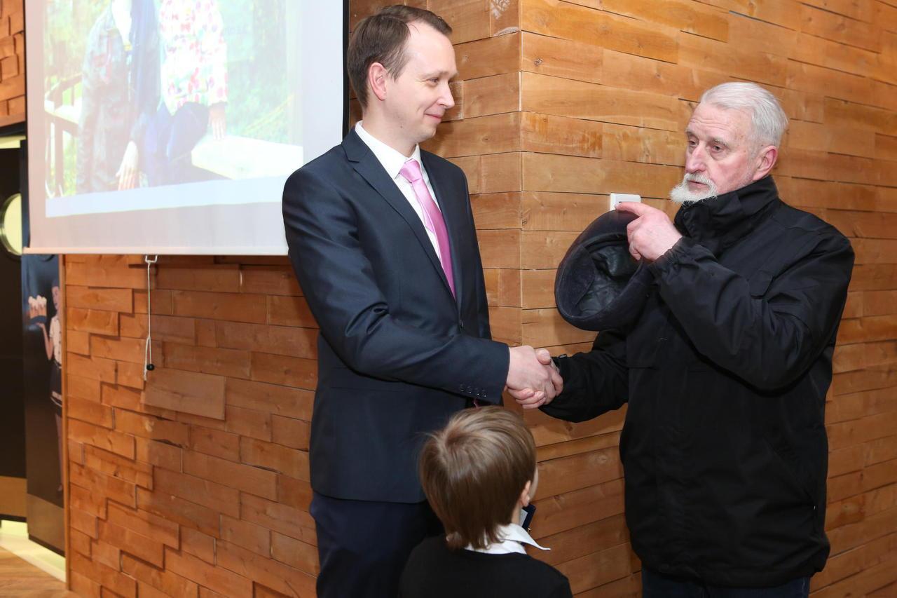 Vähiravifond on viie aastaga suutnud toetada ligi 600 Eesti inimest
