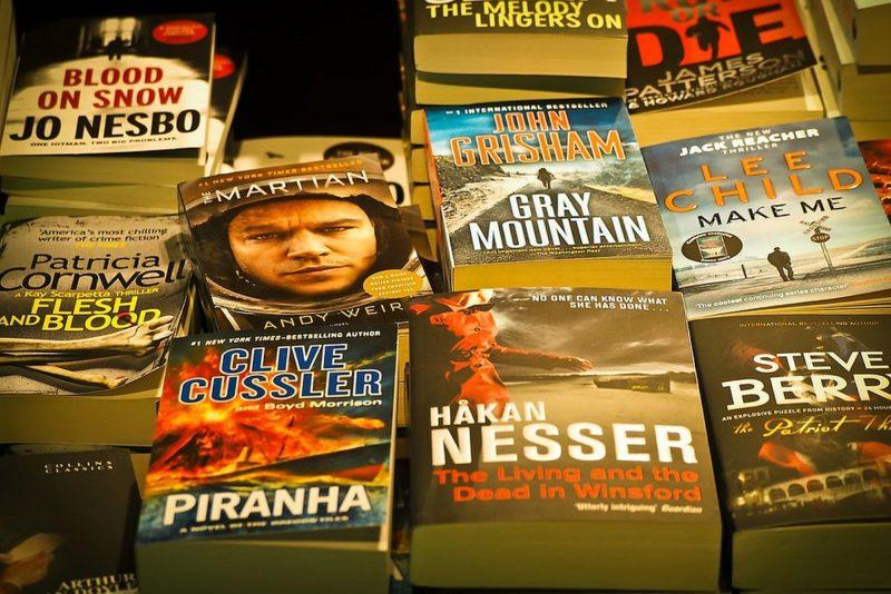 Ameerikas raamatuid müüvad eestlased tegid heategevusfondi