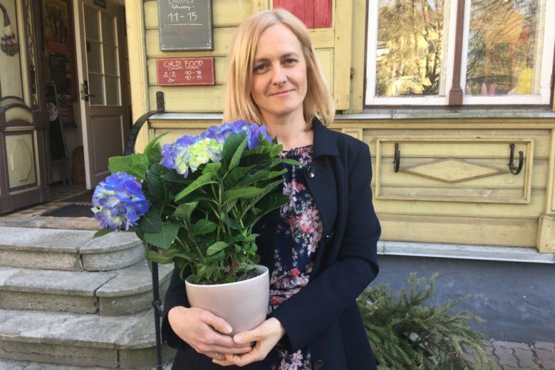 Lasterikaste perede liidu president Aage Õunap: unistuse Eesti on hooliv ja arenev