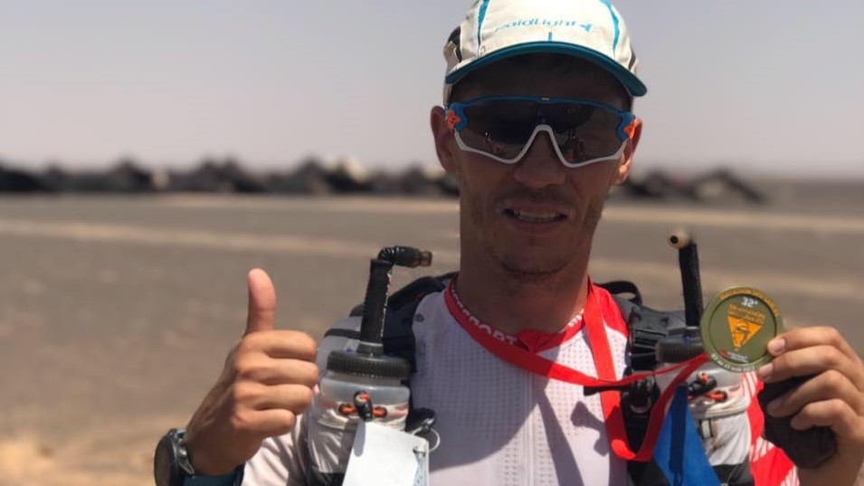 VIDEO! Pöörane katsumus: Joel Juht jookseb heategevuse nimel 250 kilomeetrit Tallinnast Võrru