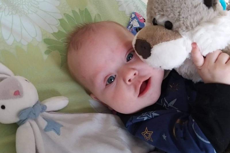 Johann-Roger tahab haiglast koju