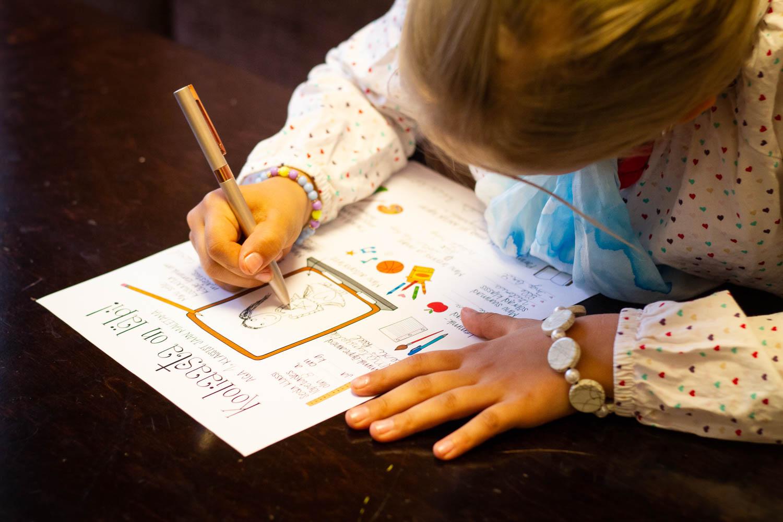 NII VAHVA VÄRK JA TÄITSA TASUTA I Prindi endale tasuta lõbus kooliaasta lõpetamise ankeet!