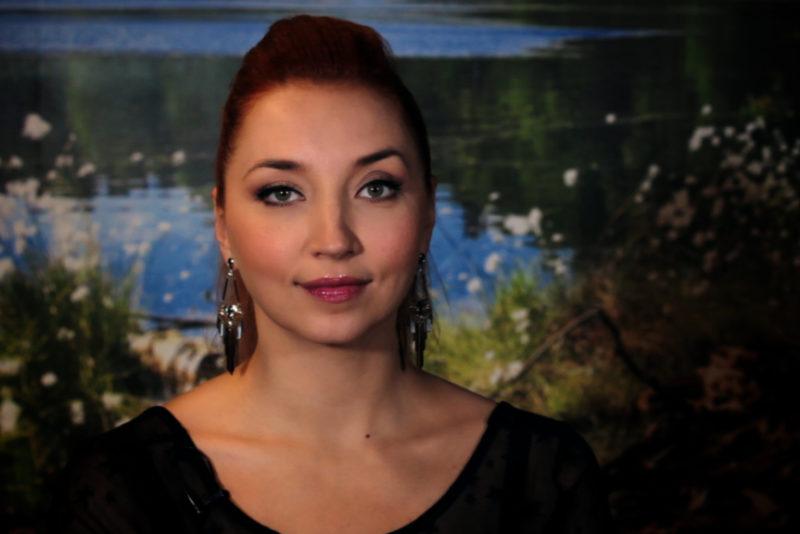 VIDEO! TANJA MIHHAILOVA TIIGRILUGU! Tanja Mihhailova-Saar: vajan nagu tiiger avarust enda ümber