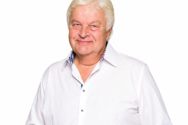 """INTERVJUU I Ivo Linna heategevuskontserdi """"Tiigri tee"""" eel: minu jaoks on heategevus püha asi!"""