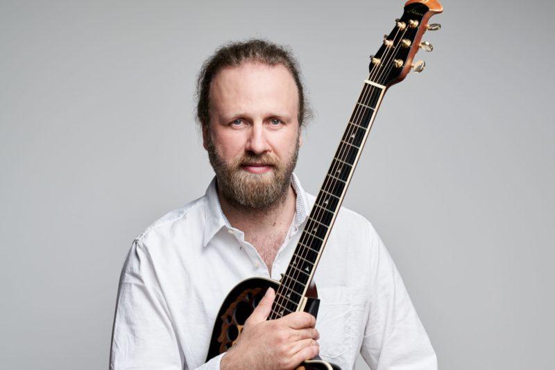 Helilooja ja muusik Oleg Pissarenko: hea sõna, mõte ja tegu on kõik üks tervik