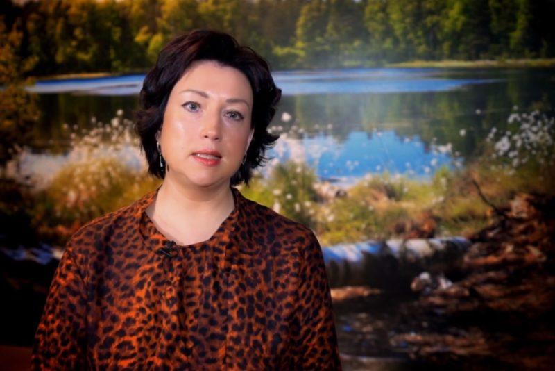 VIDEO! VANKUMATULT TIIGRI EEST I Veronika Padar: ei ole siin Maa peal liiki, kes ei tahaks tunda armastust ja turvatunnet!
