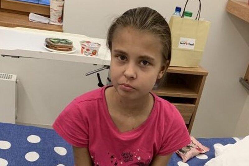 AITAME KATERINAL TERVEKS SAADA! Rasket neeruhaigust põdev ja neli nädalat tagasi endale uue neeru saanud Katerina vajab heade inimeste abi!