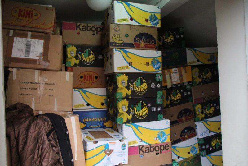 Otepää Kinnaspunkt saatis Ukrainasse abi