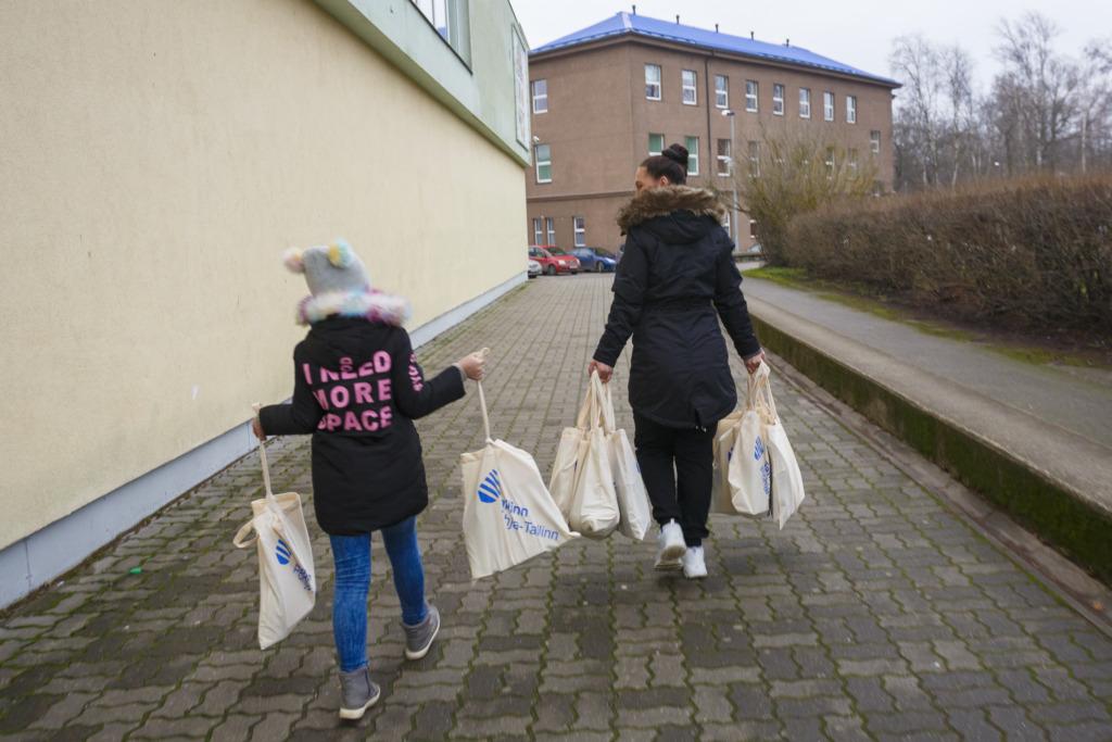 Põhja-Tallinna vabatahtlikud