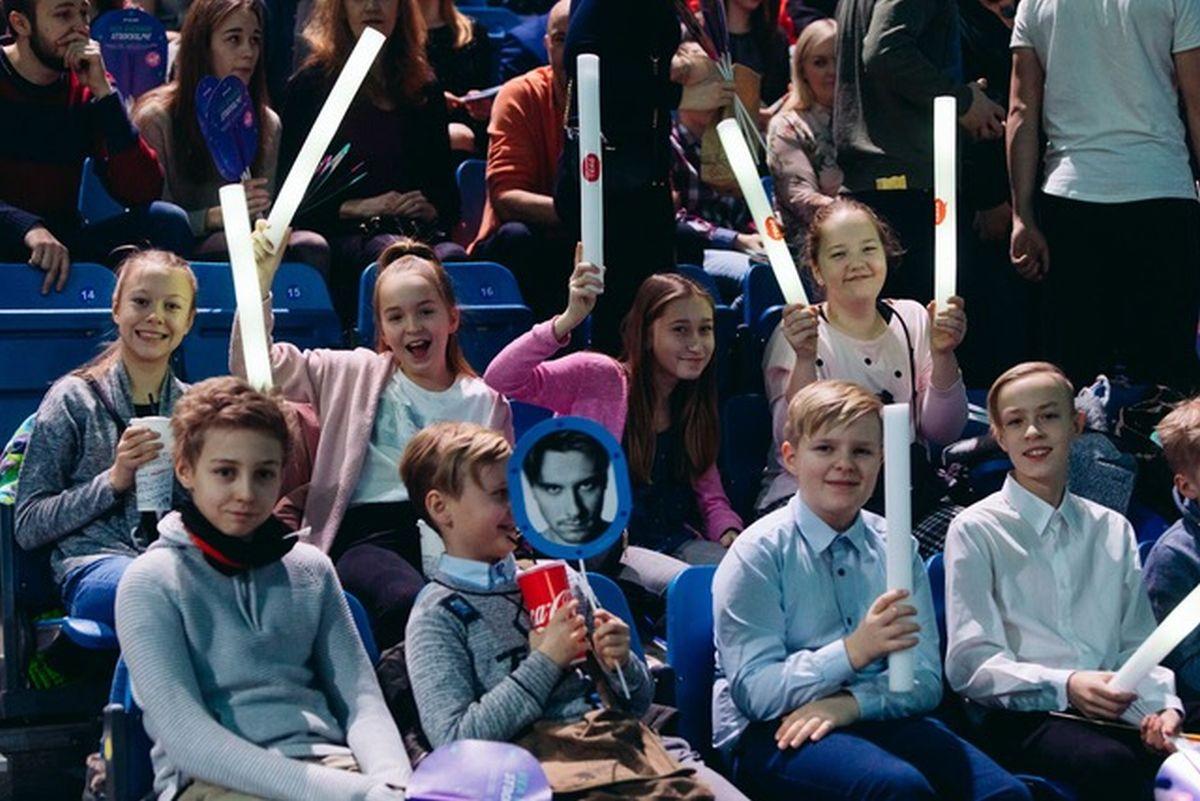 TEEME HEAD LAULUGA I Eesti Laul aitab laste kultuuriemotsioonide jaoks annetusi koguda