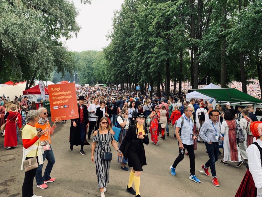 EESTI RAHVA ÜHINE HEATEGU! Vähiravifondi kuue aasta töö: 1000 abi saanud eestimaalast ja 10 miljonit eurot annetusi