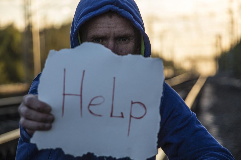 TULETAME MEELDE I Kuidas kriisiolukorras pakkuda abi ning kutsuda appi vabatahtlikke?