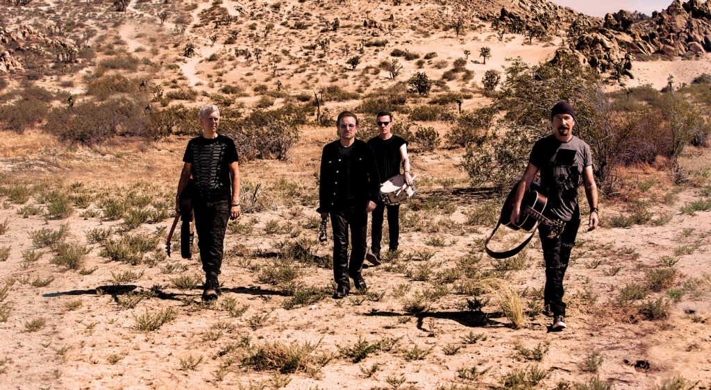 VÕIMAS ANNETUS! Bänd U2 annetas Iiri haiglatele 10 miljonit eurot koroonaviirusega võitlemiseks