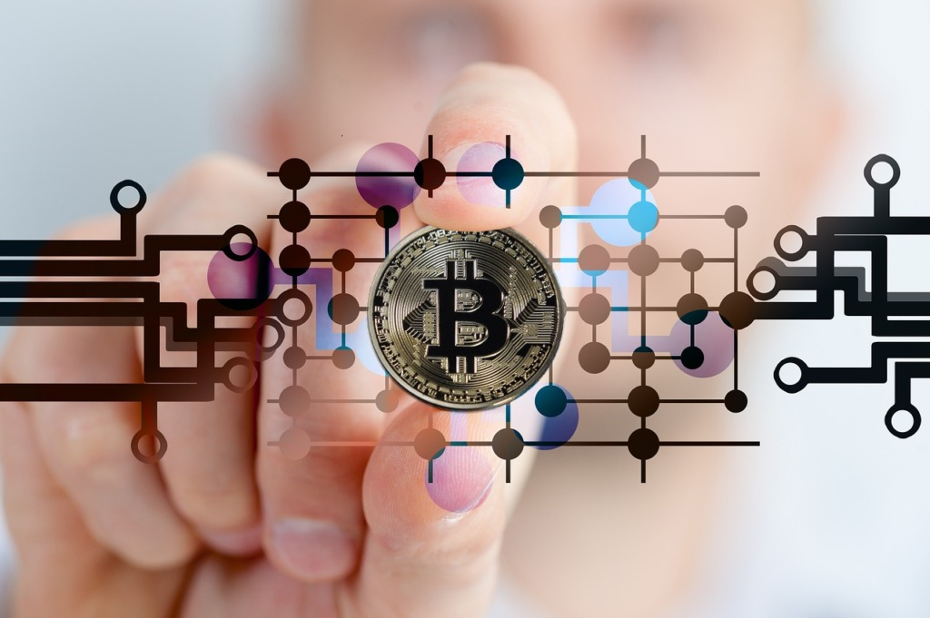 bitcoin.Pixabay