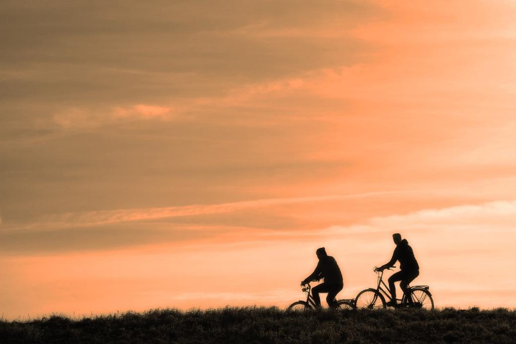SAARTE HÄÄL I Jalgratturid korraldavad Kuressaare Haigla toetuseks heategevussõidu