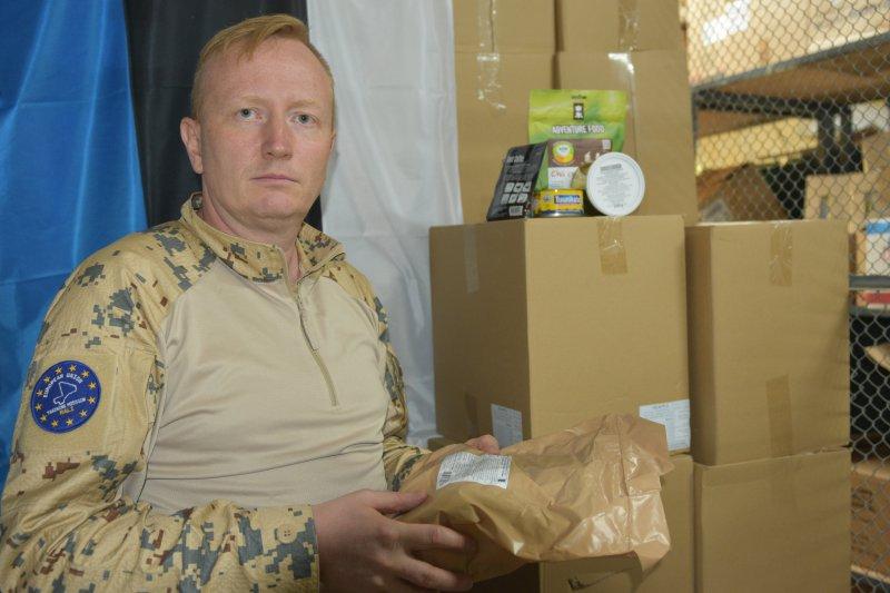 Malisse jõudsid kohale kaitseministeeriumi ja kaitseväe annetatud ligi 2000