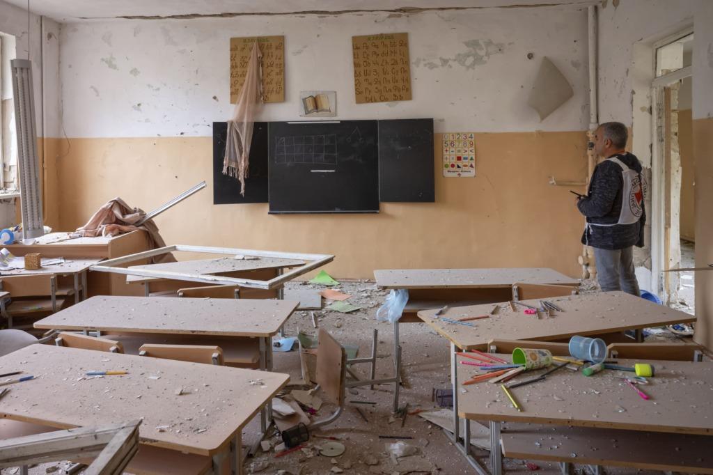 Mägi-Karabahh_kool_ICRC
