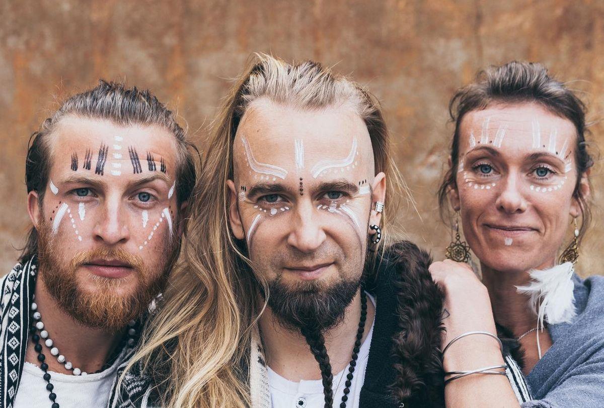 Tom Valsberg, Aive Asperk ja Rauno Vaher