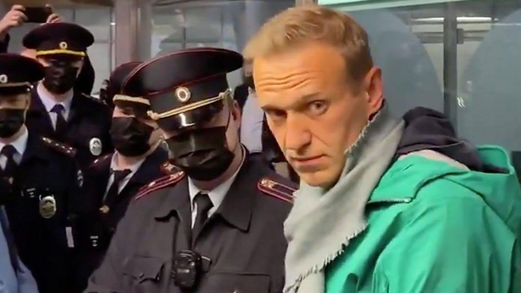 Aleksei Navalõi