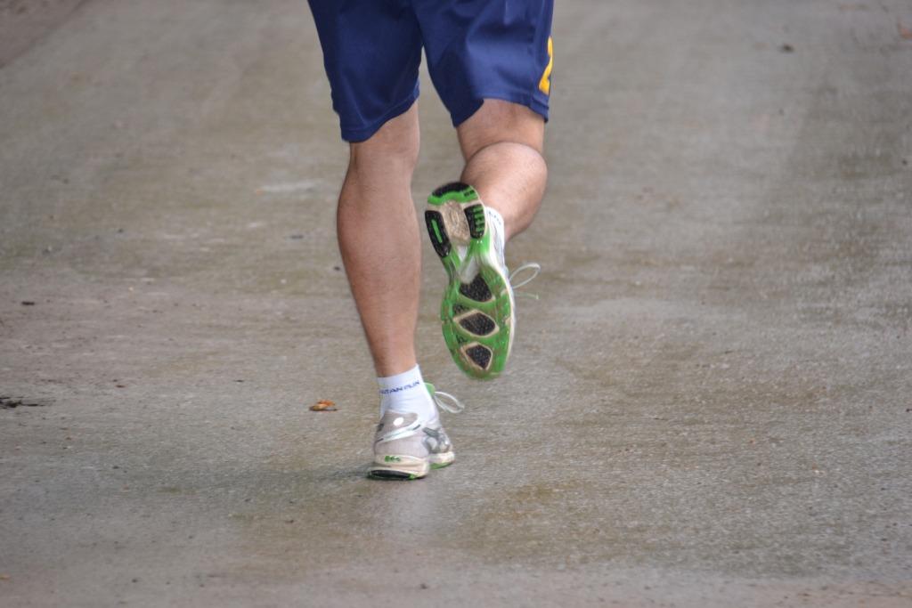 jooksmine.Pixabay