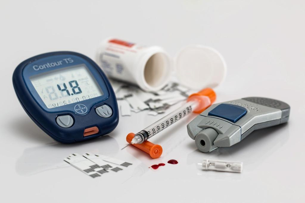 diabeet.Pixabay